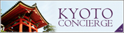 KYOTO CONCIERGE